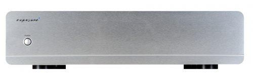 S Mono Titanium Front TVP