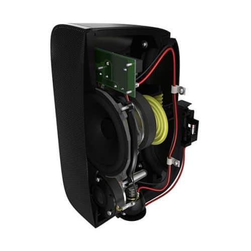 Bowers & Wilkins AM1 Outdoor Speaker Luidspreker On-Wall Weerbestendig Sound Gallery