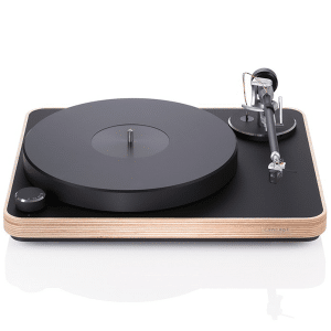 Clearaudio Concept Wood