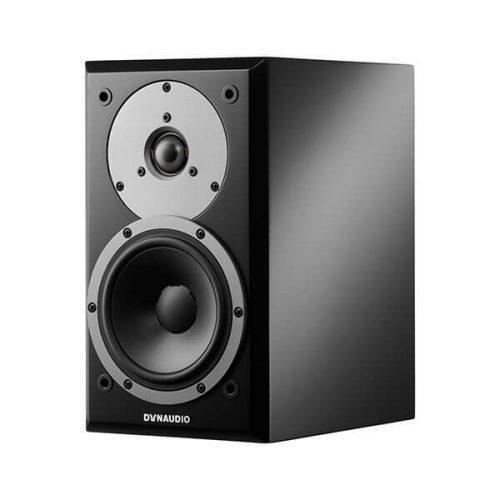 Dynaudio Emit M10 Monitor Luidspreker Boekenplank Speaker Sound Gallery