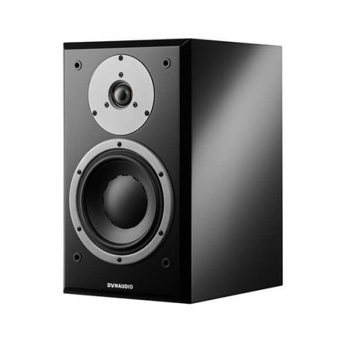 Dynaudio Emit M20 Monitor Luidspreker Boekenplank Speaker Hifi Stereo Sound Gallery