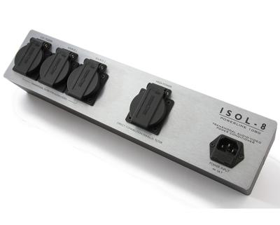 ISOL-8 Powerline Chroma 1080 4
