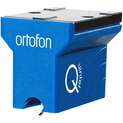 Ortofon Quintet Blue MM Element Draaitafel Platenspeler Cartridge Sound Gallery