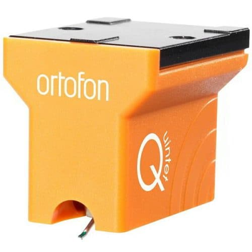 Ortofon Quintet Bronze MC Element Draaitafel Platenspeler Cartridge Sound Gallery