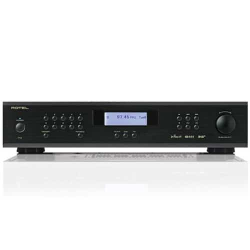 Rotel T14 Tuner FM AM DAB+ Sound Gallery
