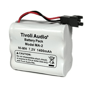 Tivoli Audio PAL Accu