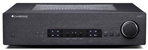 cambridge audio cxa60 geintegreerde versterker