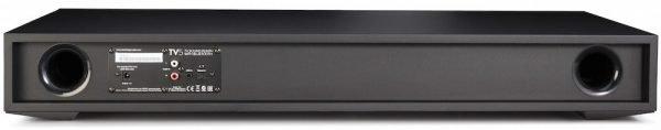 cambridge tv zwart rear