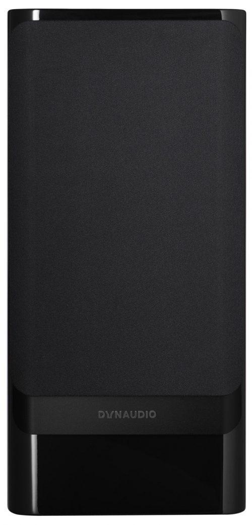 contour  black piano lacquer front grill