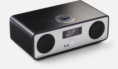 Ruark Audio R2 MK3 Music System Muzieksysteem Radio
