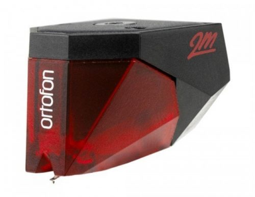ortofon m red