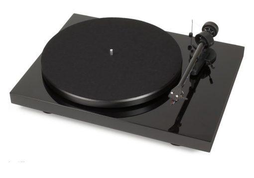 pro ject debut  recordmaster zwart