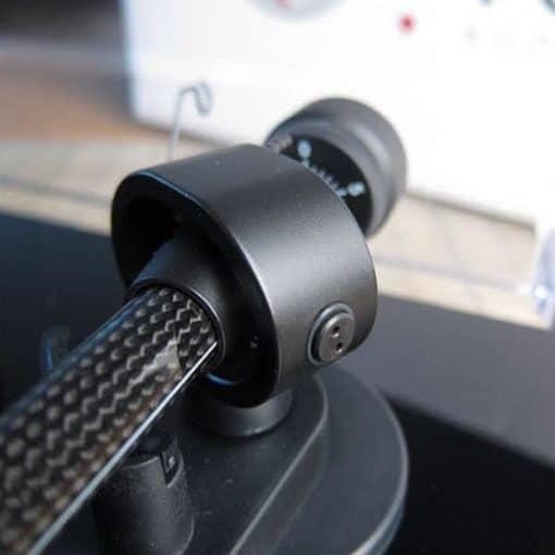 project carbon dc arm detail