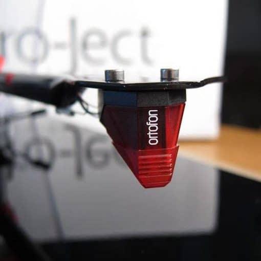 project debut carbon dc element