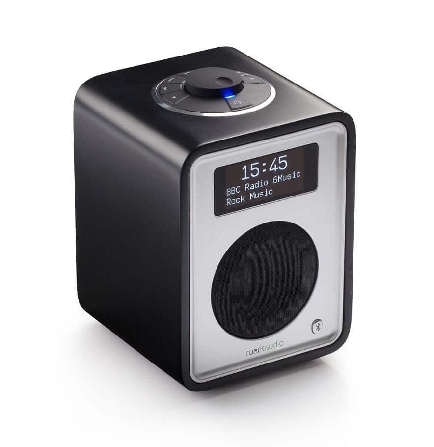 ruark audio r1 mk3 deluxe portable radio sound gallery. Black Bedroom Furniture Sets. Home Design Ideas