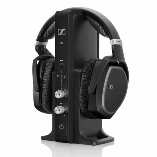 square louped rs sq  sennheiser