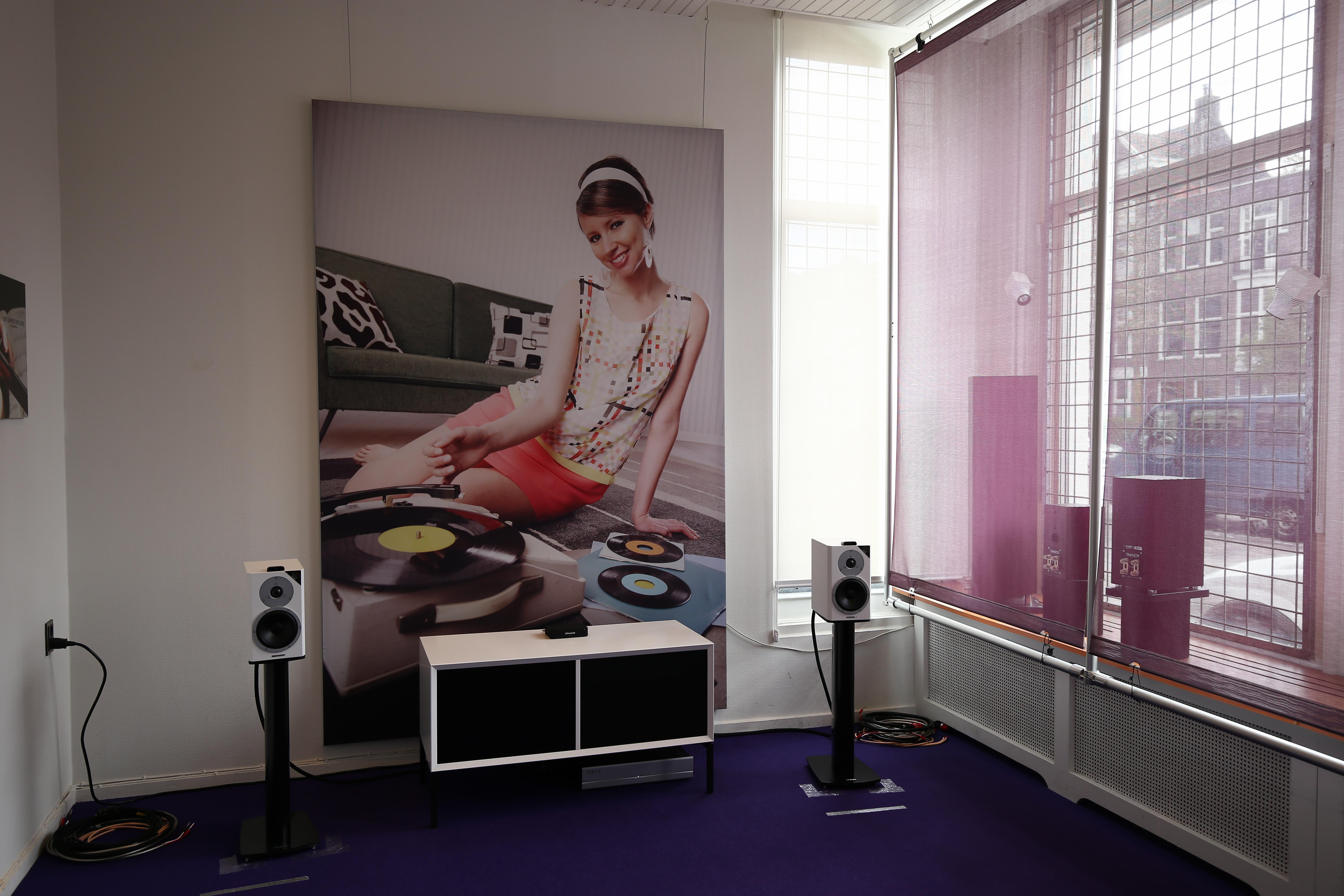 Luisterkamer Sound Gallery
