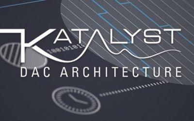 Linn Klimax Katalyst update + Space Optimisation