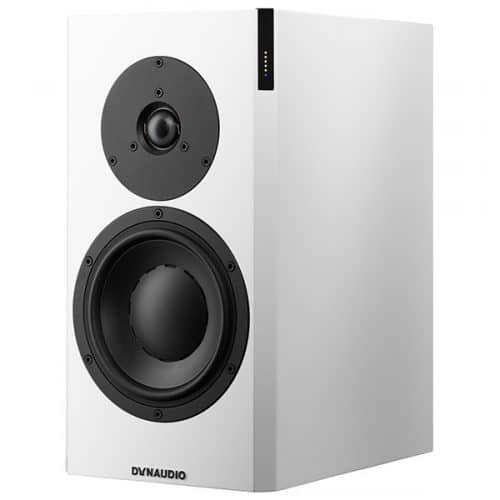 Dynaudio Focus 20 XD Monitor Luidspreker Actieve Speaker Actieve Luidspreker Sound Gallery