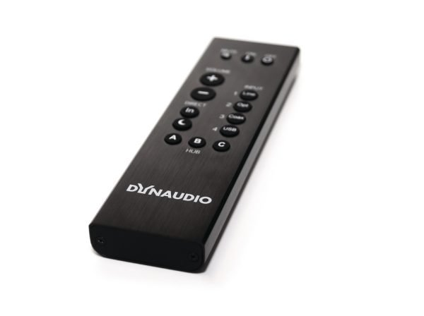 Dynaudio Focus XD Remote