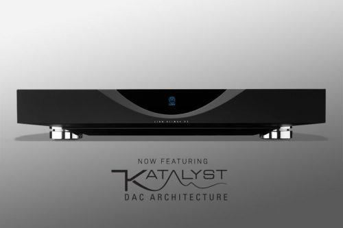 Klimax DS Creative with Katalyst logo
