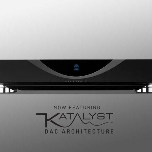 Klimax DS Creative with Katalyst logo