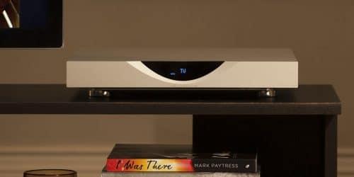 Klimax DSM Living Room TV Close Crop