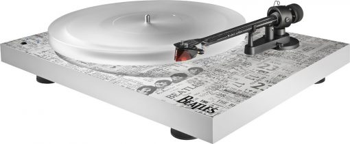 Pro-Ject, The Beatles 1964 Recordplayer