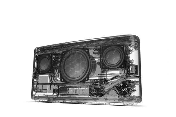 cambridge audio yoyo s skeleton naked