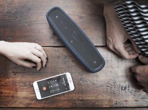 cambridge audio yoyo s speakerphone