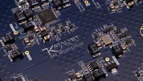 klimax katalyst DS Board Super Closeup
