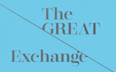 Grote Linn inruilactie The Great Exchange