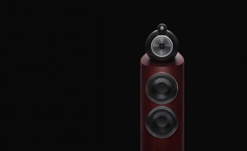 Bowers & Wilkins 803 D3 o