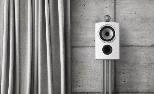 Bowers & Wilkins 805 D3- White