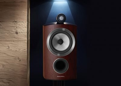 Bowers & Wilkins 805 D3 - A 4