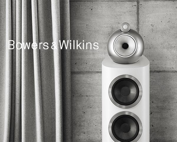 Bowers & Wilkins 800 D3 Series