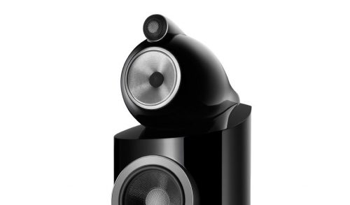Bowers & Wilkins 803 D3 g5
