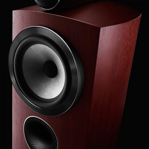 Bowers & Wilkins 805 D3 -