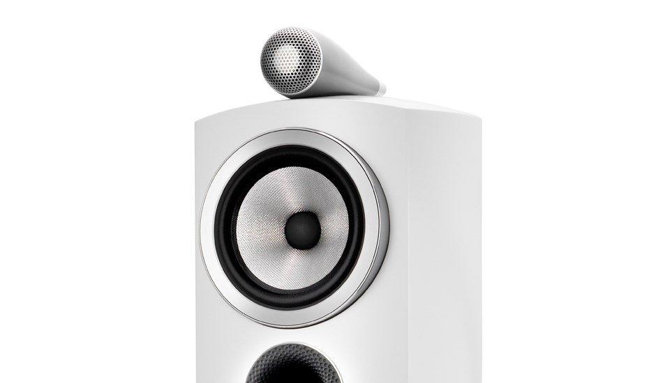 bowers wilkins 805 d3 wereldklasse luidspreker sound gallery. Black Bedroom Furniture Sets. Home Design Ideas
