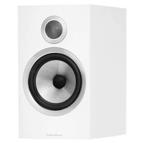 Bowers & Wilkins 706 S2 Monitor Luidspreker Boekenplankspeaker Sound Gallery