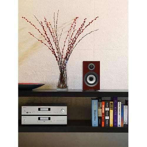 Bowers & Wilkins 707 Monitor Luidspreker Boekenplank Speaker Sound Gallery