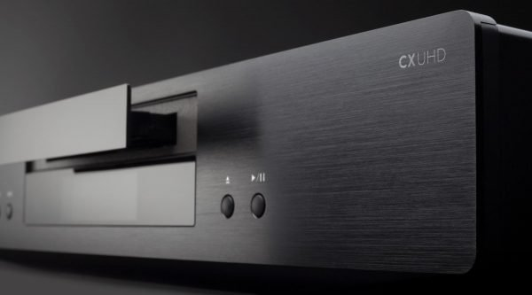 Cambridge Audio CXUHD