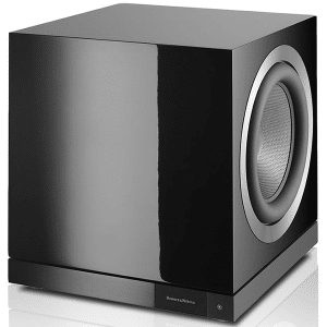 Bowers & Wilkins DB1D Actieve Subwoofer
