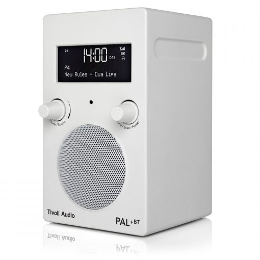 Tivoli Audio Pal+ BT
