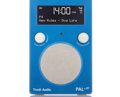 Tivoli Audio Pal+ BT Bluetooth Radio