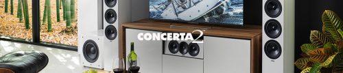 Revel Concerta2 F35