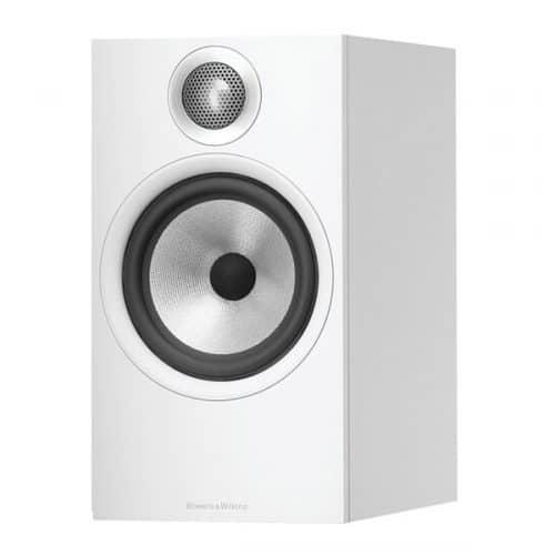 Bowers & Wilkins 606 Monitor Luidspreker Boekenplankspeaker Sound Gallery