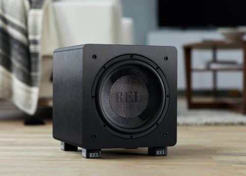 REL HT/1003 Home Theater Subwoofer