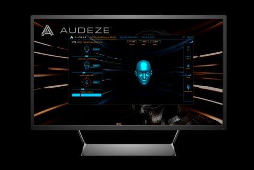 Audeze Mobius 3D 7.1 Surround Hoofdtelefoon