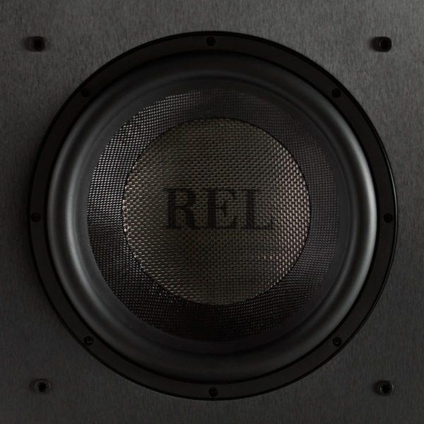 REL HT/1205 Actieve Subwoofer